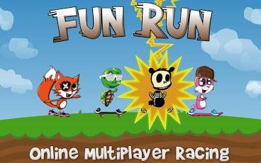 פאן ראן משחק מירוץ fun run