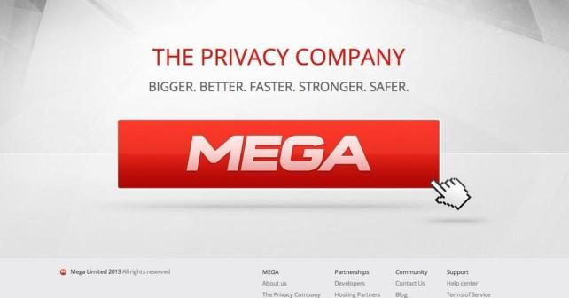 mega logo - אתר מגה לוגו