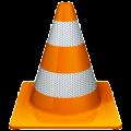 לוגו נגן סרטים VLC Player
