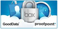 box.net logo - בוקס נט אחסון משותף