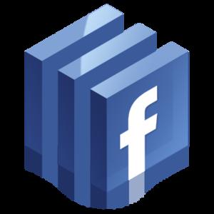 פייסבוק לוגו phhxcue kudu