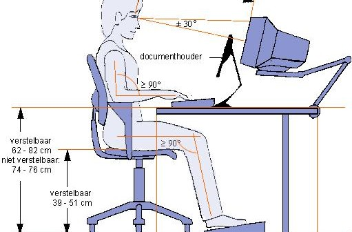 sit healthy