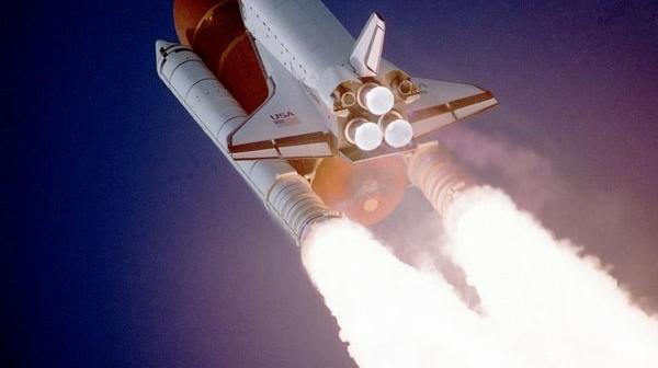 space ship - חללית