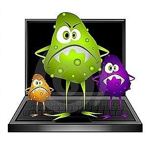 וירוסים ונוזקות